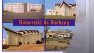 MINI-CITE' NATHAN CITY - DSCHANG
